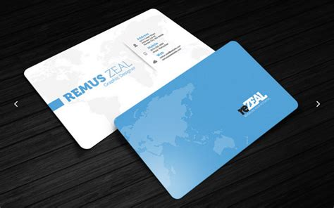 free visiting cards design templates top 18 free business card psd mockup templates in 2018