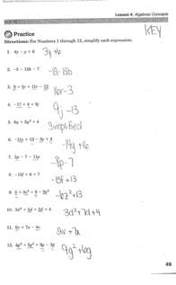 pre algebra worksheets distributive property free pre