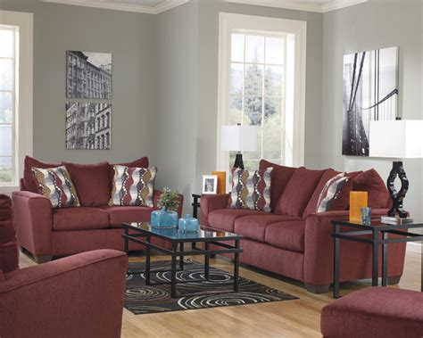 gray and burgundy living room burgundy and grey living room modern house