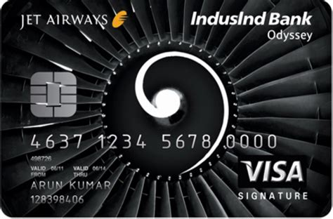 Indusind Bank Letter Of Credit indusind bank jet airways odyssey credit card review amex