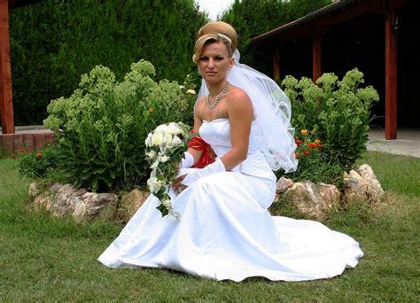 Hochzeit Braut by Braut Im Kosovo Foto Bild Hochzeit Menschen Bilder