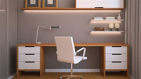 best desk setup for productivity the best way to set up organise your desk lifehacker