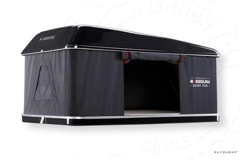 maggiolina tenda prezzi grand tour autohome