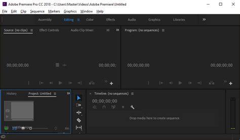 desain grafis tutorial adobe premiere aplikasi edit video tanpa watermark untuk android dan pc 2018