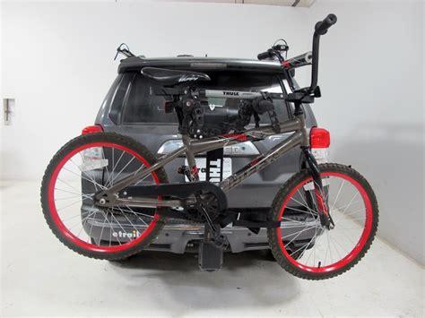 Tacoma Bike Rack by Toyota Tacoma Thule Vertex 4 Bike Rack 1 1 4 Quot And 2