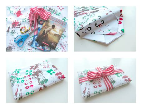Wrapping Paper Crafts - lego printed wrapping paper easy craft no