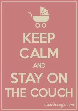 stay on my couch waddle pregnancy quotes quotesgram