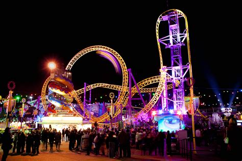 theme park names in london 10 best seaside funfairs and amusements www