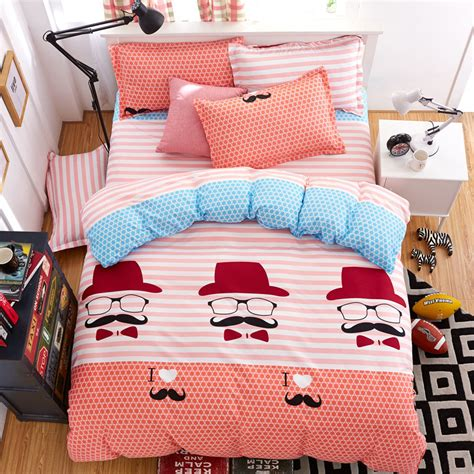 Mustache Bedding Mustache Bedding Reviews Online Shopping Mustache