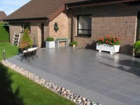 terrasse gestalten bilder ergebnis nach dem gestalten der terrasse