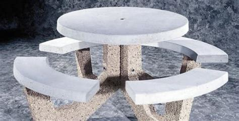 flawless concrete picnic table molds 91 for you fascinates