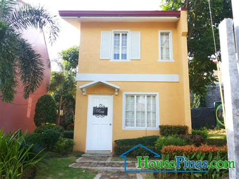camella homes house and lot for sale in antipolo city