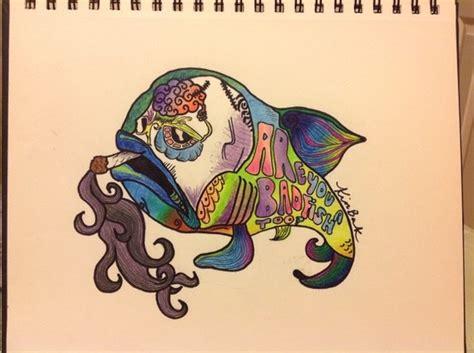 badfish tattoo sublime badfish my favorite