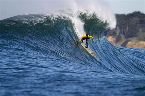 How Safe Is Surfing by Can Big Wave Surfing Be Safe Surfer Magazine