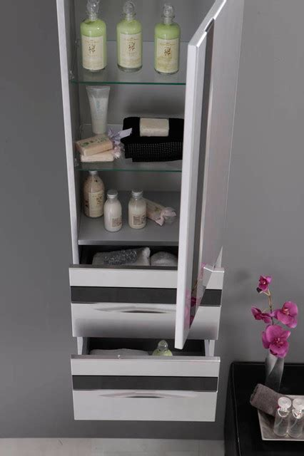 wall mounted linen cabinet macral giocco wall mounted linen cabinet silver black