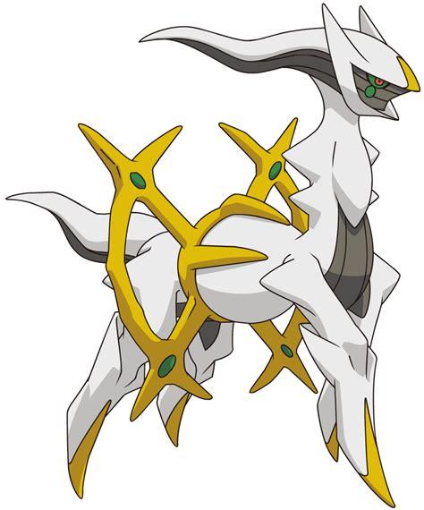 best arceus type strongest in the world