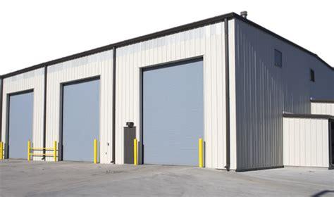 Commercial Doors Commercial Garage Doors Repairs Edmonton Overhead Door