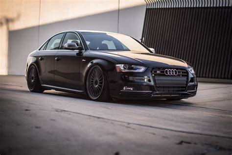 Audi S4 B8 5 Tuning by Stage 3 S4 B8 Autos Post