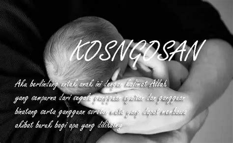 tanrif kata kata ucapan syukuran kelahiran bayi