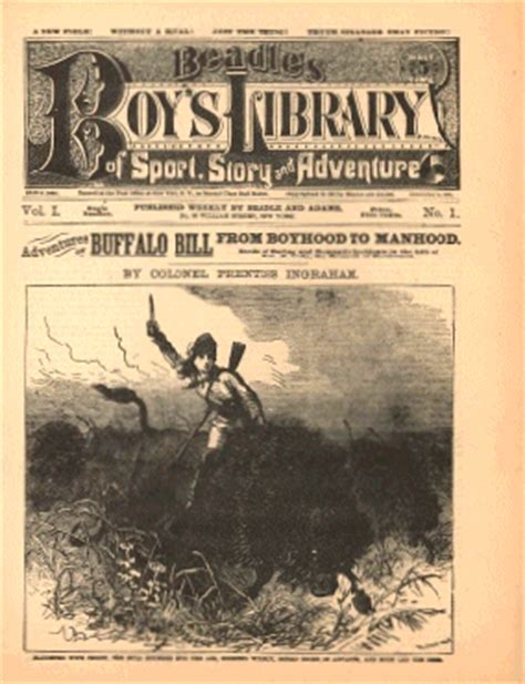dime novels and penny dreadfuls collection | kent state