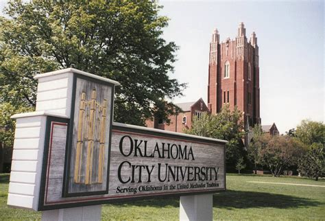 Ocu Mba by Oklahoma City In Partnership With Els Iec Abroad