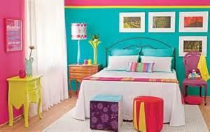 Colorful Bedroom Ideas hoy lowcost blog de ideas de decoraci 243 n de interiores