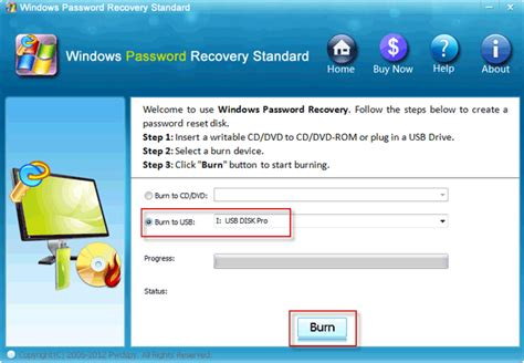 reset windows password with bootable usb reset windows password 2 efficient methods pwdspy