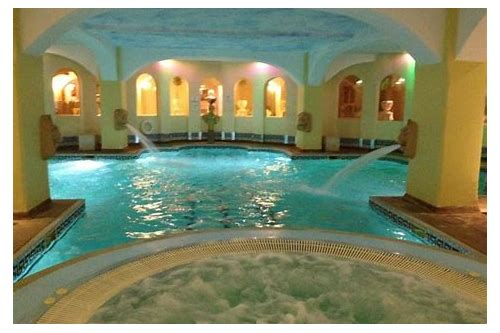 hoar cross hotel spa deals