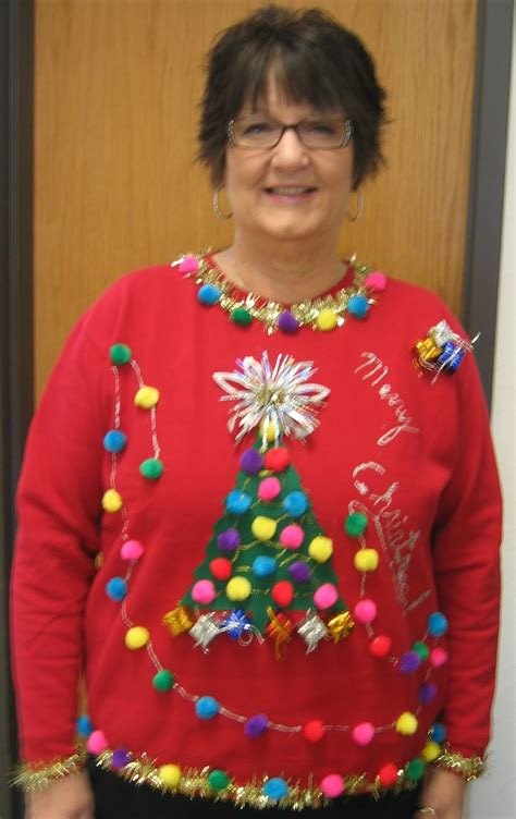 abt unk advent calendar ugly christmas sweaters