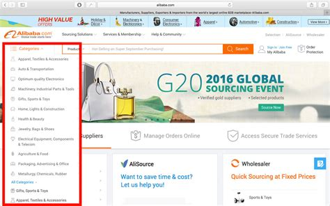 aliexpress vs alibaba the guide to alibaba safely sourcing a supplier