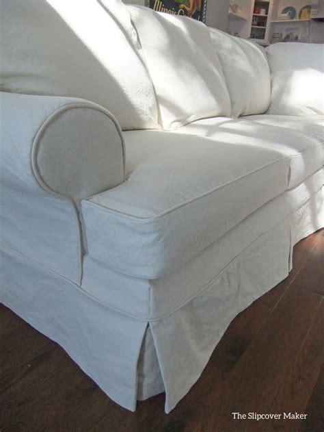 white duck sofa slipcover 563 best slipcovers images on pinterest