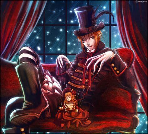 anime heaven black butler story not found wattpad