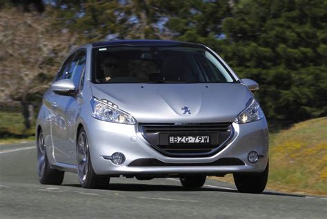peugeot price australia peugeot australia announces price cuts mass drive away