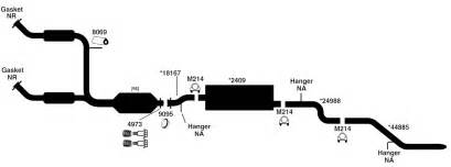 2001 Ford Ranger Exhaust System Diagram 4 0 V6 Ford Explorer 2004 Engine Diagram Get Free Image