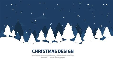 Christmas Theme Keynote Mac | christmas powerpoint keynote background and theme