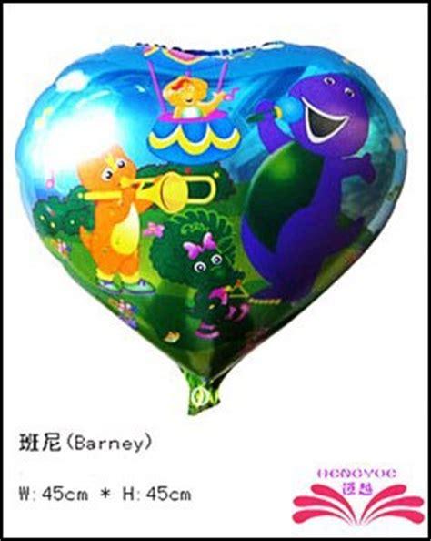 Balon Foil Bintang Size 18 Inch 45 Cm Warna Hitam free shipping 18inch barney foil balloon 18inch foil