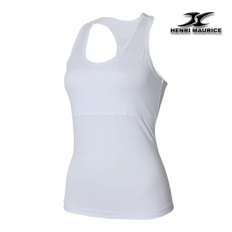 Padded Tank Top by Womens Bra Padded Tank Top Kw White Ourunderwear