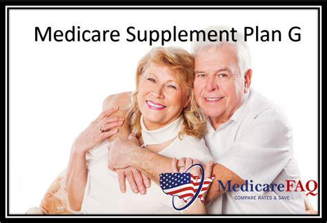 supplement plan g medicare supplement plan g medicarefaq