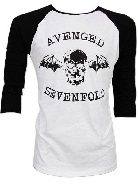 Kaos Band Avenged Sevenfold Merchendise Official 15 11 best concert looks images on concert clothes summer clothing and summer