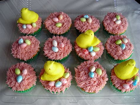 easter bunny cupcake cake decorating ideas family