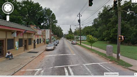 One Bedroom Apartments In Atlanta the 25 worst neighborhoods in the united states arrest