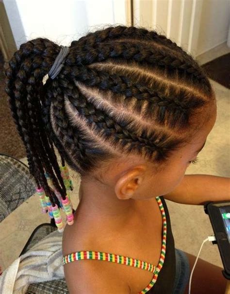 cutest little black girls hairstyles ideas for 2019
