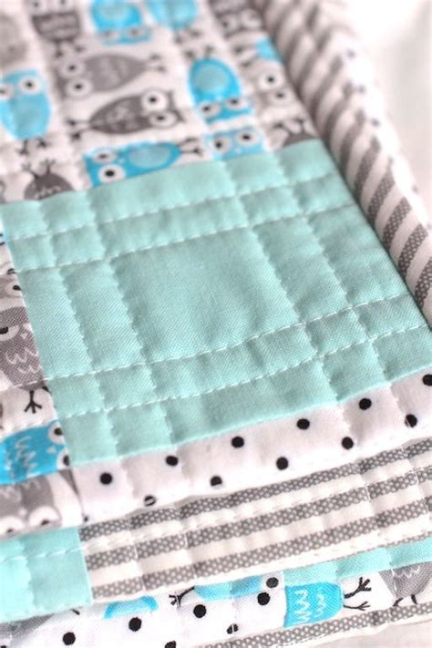 baby comforter patterns 25 best ideas about baby quilt patterns on pinterest