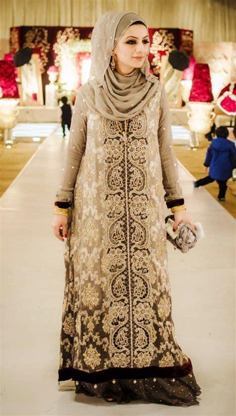 abaya for wedding
