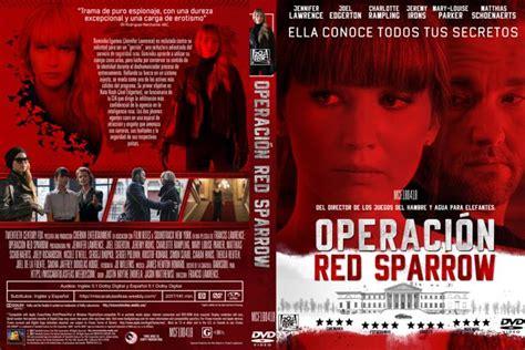 nedlasting filmer red sparrow gratis red sparrow operacion red sparrow gorri 243 n rojo caratula