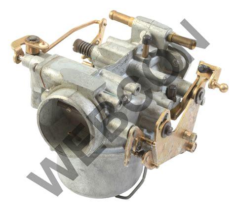 Cheminãģäģ E D Allumage Weber Carburateur Solex 32sha Renault 14 Auto Ltd