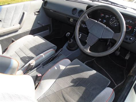 opel manta interior clash of the classics opel manta vs ford capri ccfs uk