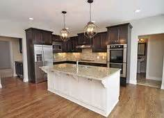 kitchen island different color than cabinets 1000 images about kitchen ideas on pinterest islands