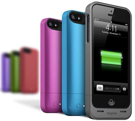 iphone charger colors mophie helium iphone 5 green blue purple