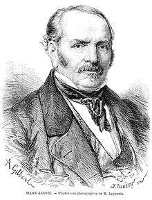 Allan Kardec - Citations Célèbres - QQ Citations